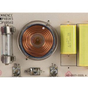 Eminence PXB:3K5 High Pass Crossover Board 3,500 Hz