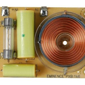 Eminence PXB:1K6 High Pass Crossover Board 1,600 Hz