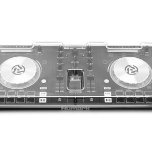 Decksaver Cover for Numark Mixtrack Pro 3