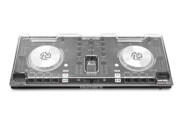 Decksaver Cover for Numark Mixtrack Pro 3