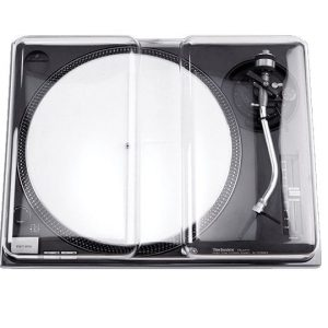 Decksaver Technics SL1200 / SL1210 Turntable Cover