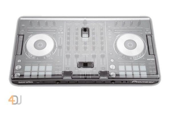 Decksaver Cover for Pioneer DDJ-SX2 DJ Controller