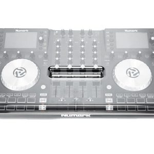 Decksaver Case for Numark NV Controller