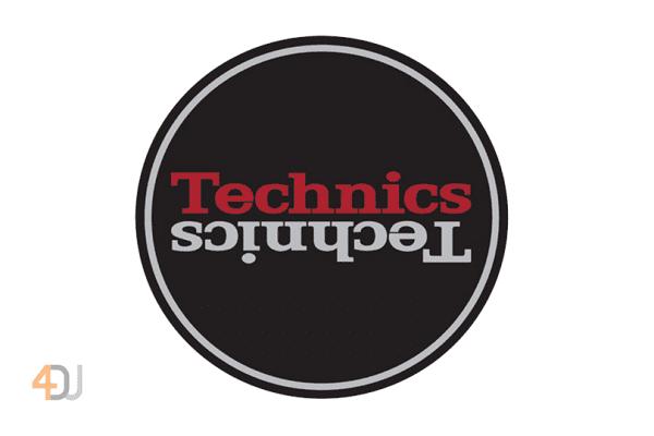 Magma Technics Duplex 2 Slipmats 60657