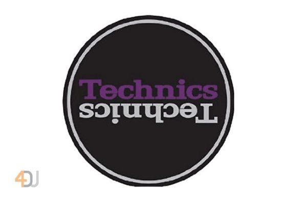 Magma Technics Duplex 3 Slipmats 60658