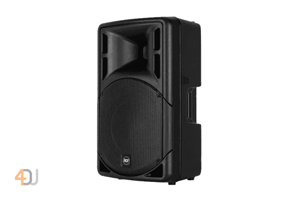 RCF ART 315A Mk4 Active PA Speaker