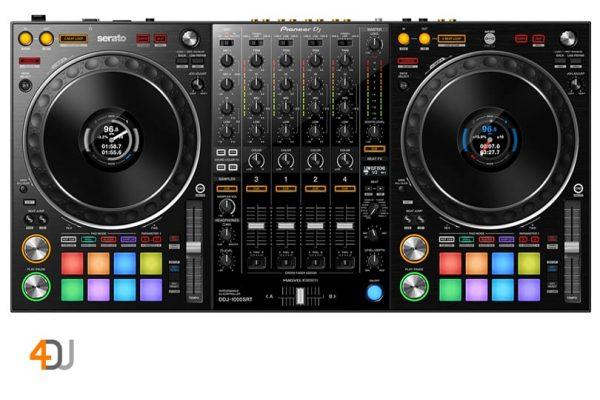 Pioneer DDJ-1000SRT Serato DJ Controller