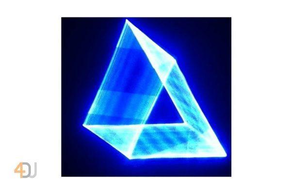 AFX SCAN1000FX5-RGB 1000mW Animation Laser