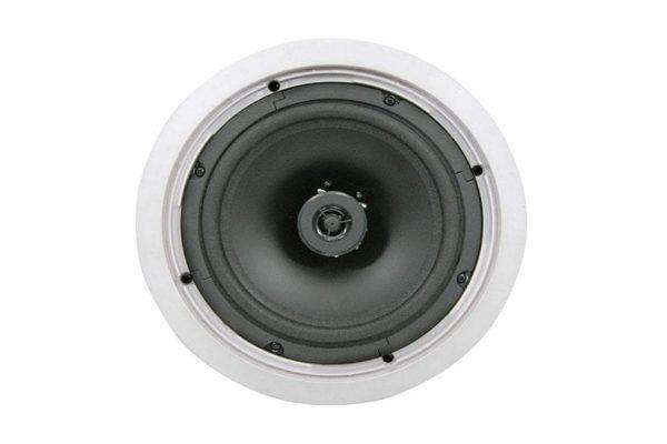 "Adastra CC8V 952.155 8"" 2 Way 100V Ceiling Speaker"