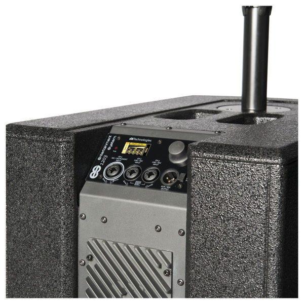 dB Technologies ES1203 Active Speaker