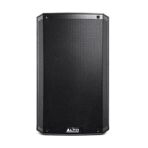 Alto TS312 2000-Watt 2-Way Powered Loudspeaker