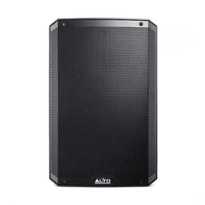 Alto TS315 2000-Watt 2-Way Powered Loudspeaker