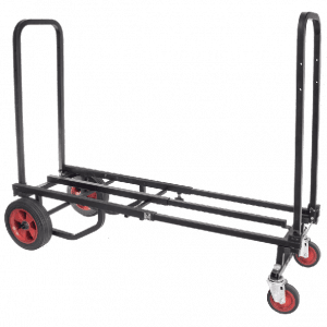 BST CART-300 Professional Multi-Position Cart
