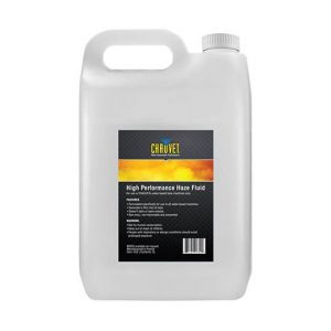 Chauvet High Performance Haze Fluid 5L