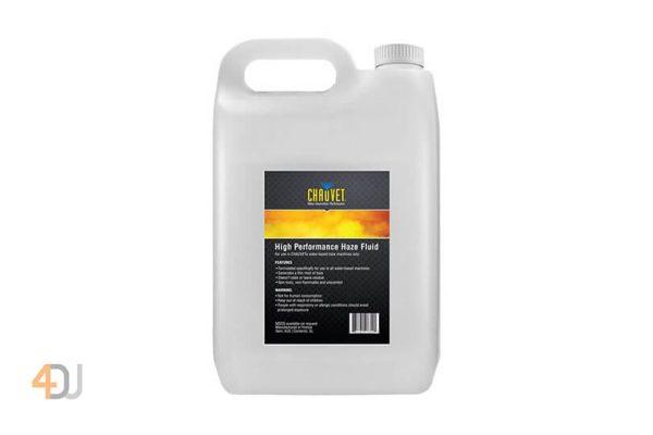 Chauvet High Performance Haze Fluid 5L