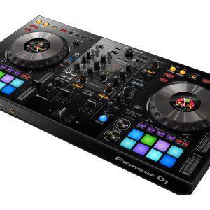 Pioneer DDJ-800 2-Channel Rekordbox DJ Controller