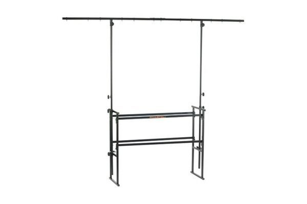Athletic DJ-4T DJ Stand