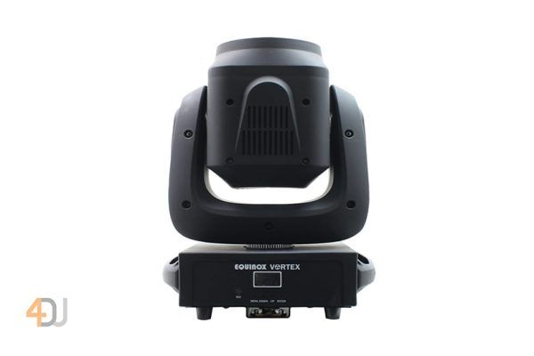 Equinox Vortex 3 x 40W RGBW LED Moving Head