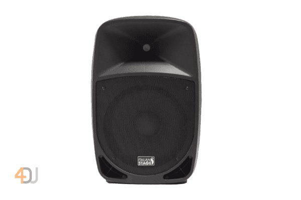 Italian Stage P115A 15″ Active Speaker With Bluetooth