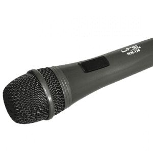 Ibiza DM126 Wired Dynamic Microphone