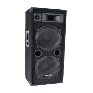 Ibiza Sound STAR212 Twin 12 PA Speaker