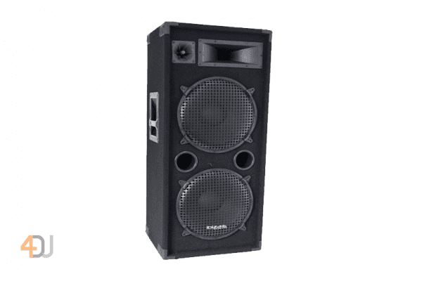 Ibiza Sound STAR212 Twin 12 PA Speaker