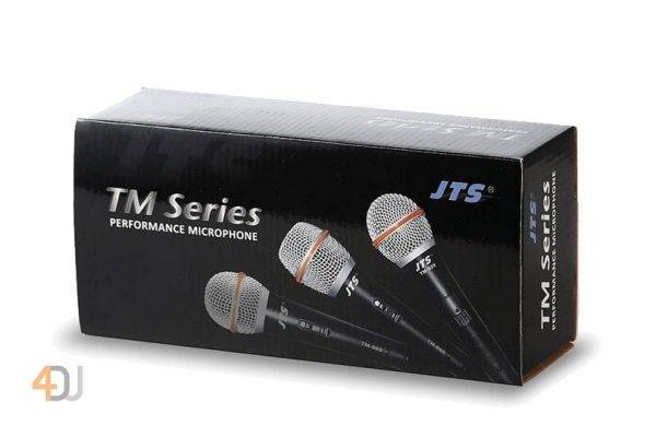 JTS TM-929 Dynamic vocal microphone
