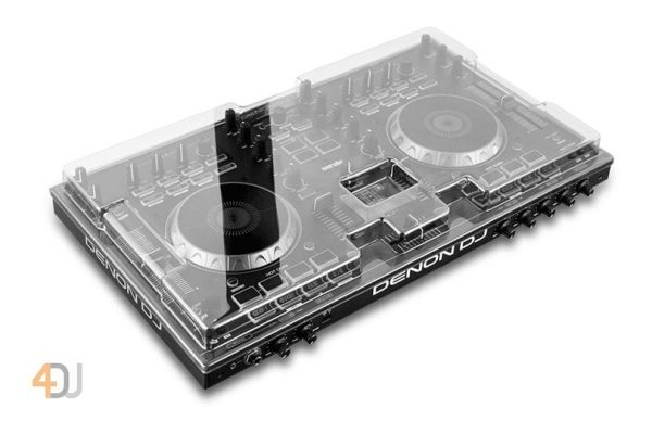 Decksaver Case for Denon MC4000