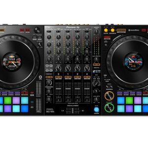 Pioneer DDJ-1000 Ultimate Rekordbox DJ Controller
