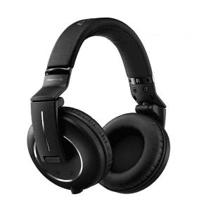 Pioneer HDJ-2000 Mk2 DJ Headphones (Black)