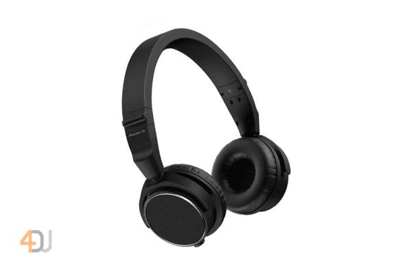Pioneer HDJ-S7-K Professional on-ear DJ headphones