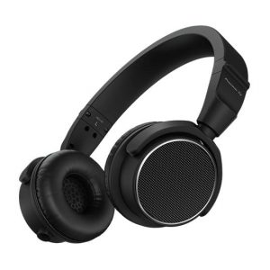 Pioneer HDJ-S7-K Professional on-ear DJ headphones