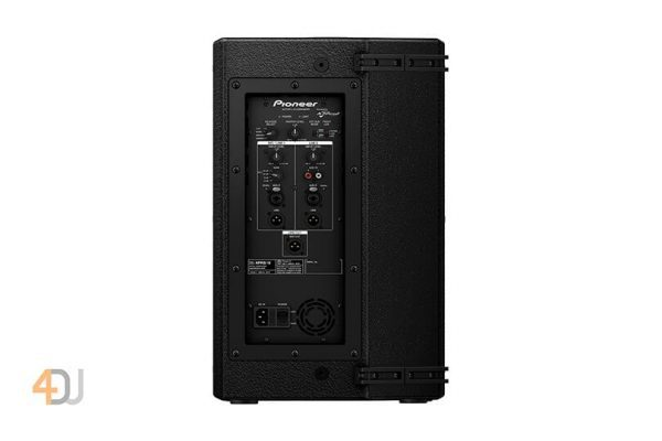 Pioneer XPRS10 2400W Active PA Speaker