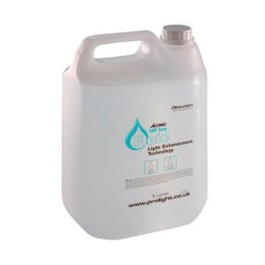 ACME FLUI03 Snow/Foam Fluid 5 Litres