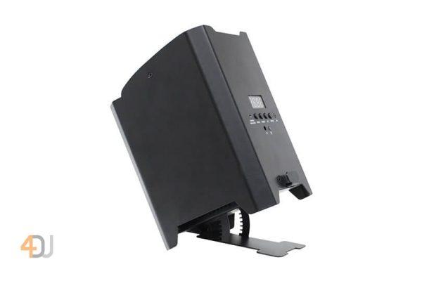 LEDJ Rapid QB1 RGBA Battery Powered LED Uplighter