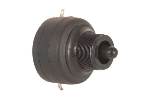 QTX 902.487 Piezo Horn Speaker Driver 6.5cm 150w Max Power
