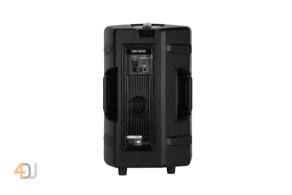 RCF HD 12A mk4 Digital Active PA Speaker