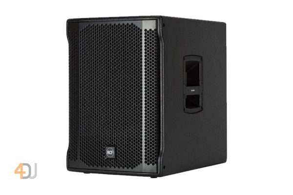 "RCF SUB 705-AS II 700W 15"" Active Subwoofer"