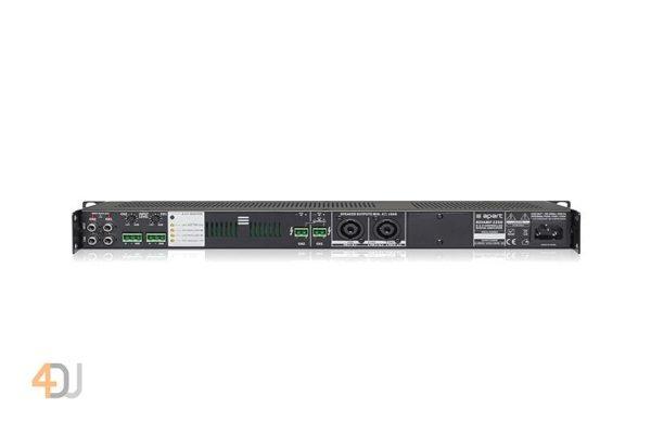 Apart REVAMP 2250 2 Channel Bridgeable Digital Power Amplifier