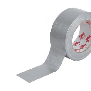 High Quality Gaffa Tape 48mm x 50m Silver 853.502 UK