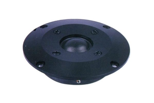 "Soundlab L062B 1"" Dome HIFI Tweeter"