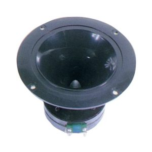 Soundlab L050E DJ Speaker Replacement Dynamic Horn - 60w 100mm