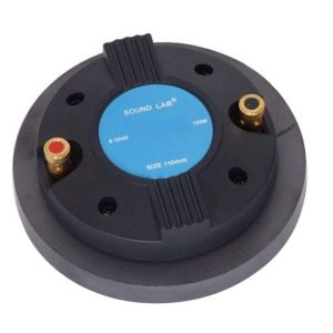 SoundLab 140W Bolt-On Compression Horn (8 Ohm) L060ED