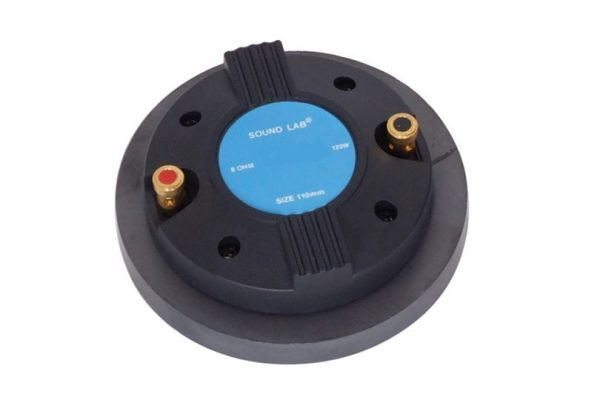 SoundLab 140W Bolt-On Compression Horn (8 Ohm) L060ED