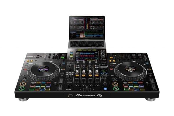 Pioneer XDJ-XZ Professional All‑In‑One DJ System