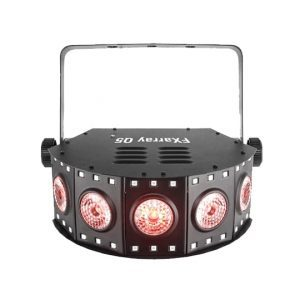 Chauvet FX Array Q5 Multi-Effect LED Light