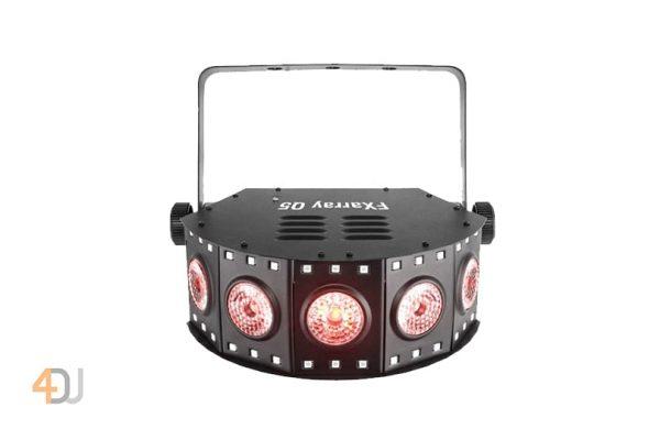 Chauvet FX Array Q5 Multi-Effect LED Light