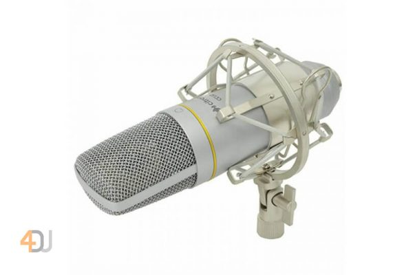 Citronic CCU2 USB Studio Condenser Microphone