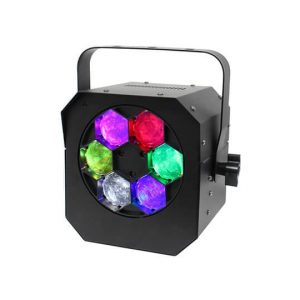 Equinox Hypnos Projection Effect Light