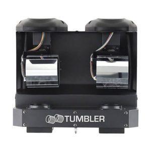 Equinox Tumbler Dual Roller Barrel
